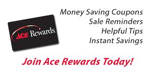 ace rewards